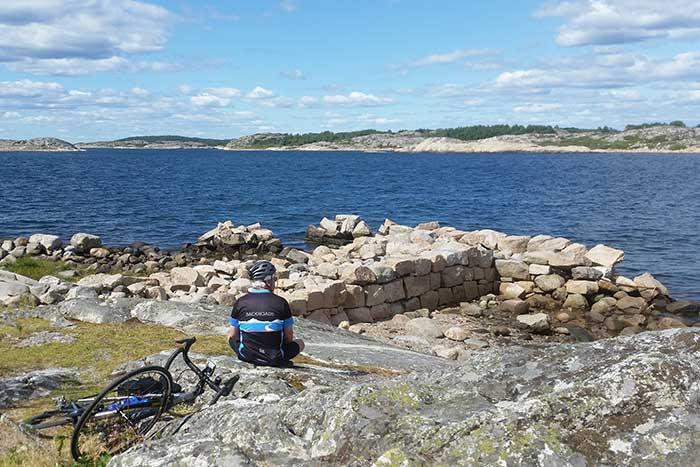 Norway & Sweden Bike Tour