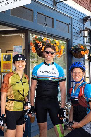 Nova Scotia Family Bike Tour - 20s & Beyond | Backroads