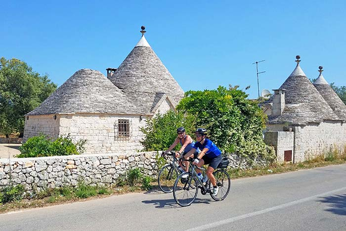 Puglia to Basilicata Family Bike Tour - 20s & Beyond | Backroads
