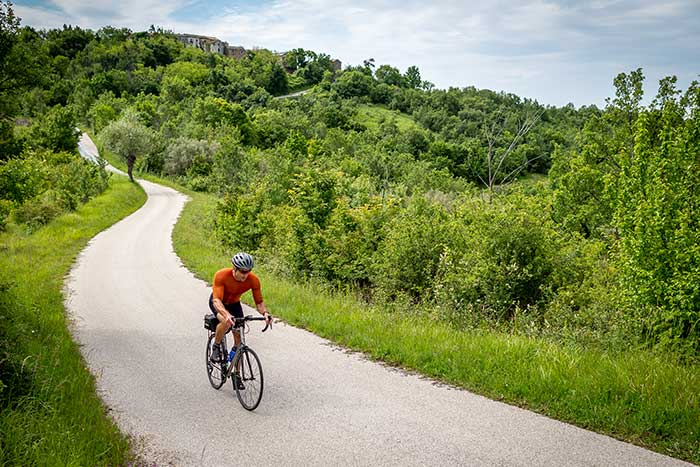 Croatia & Slovenia Family Bike Tour - 20s & Beyond | Backroads