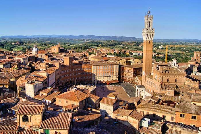 Tuscany Family Bike Tour - 20s & Beyond | Backroads