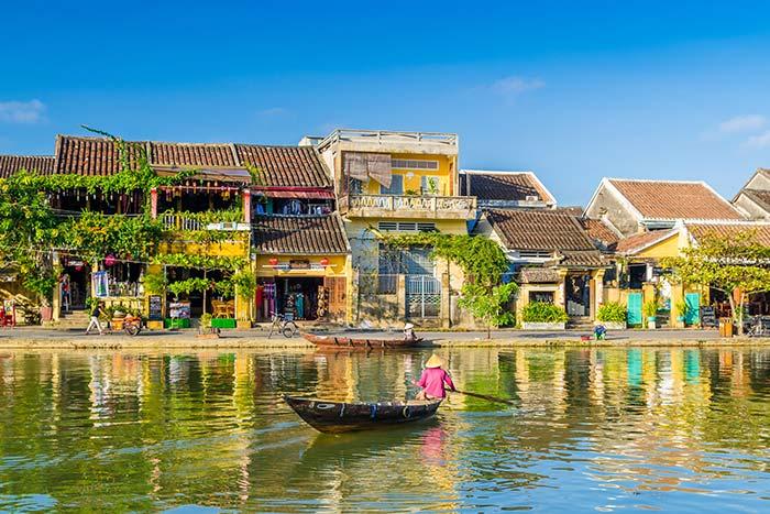 Vietnam & Cambodia Family Bike Tour - 20s & Beyond | Backroads