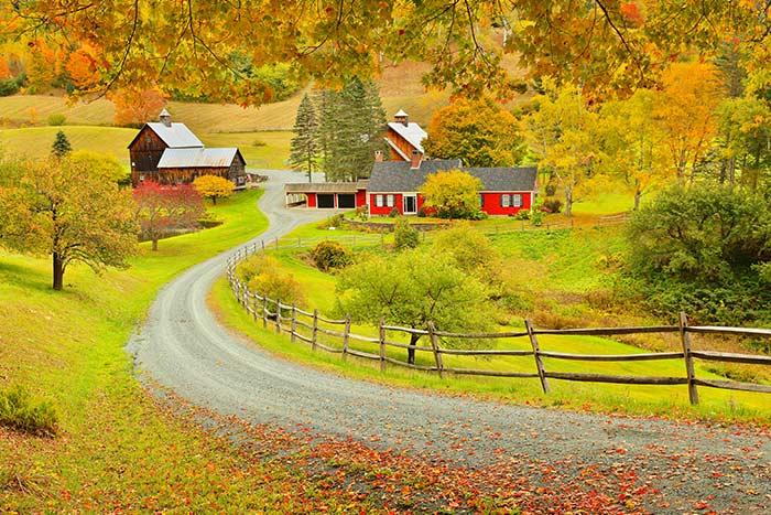 Vermont Family Bike Tour - 20s & Beyond   Backroads