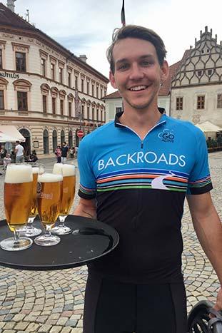 Czech Republic & Austria Family Bike Tour - 20s & Beyond | Backroads
