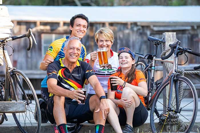 Wine Cave & Dining - Czech Republic & Austria Family Bike Tour - 20s & Beyond | Backroads