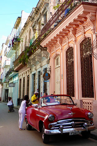 Cuba Family Multi-Adventure Tour - 20s & Beyond | Backroads