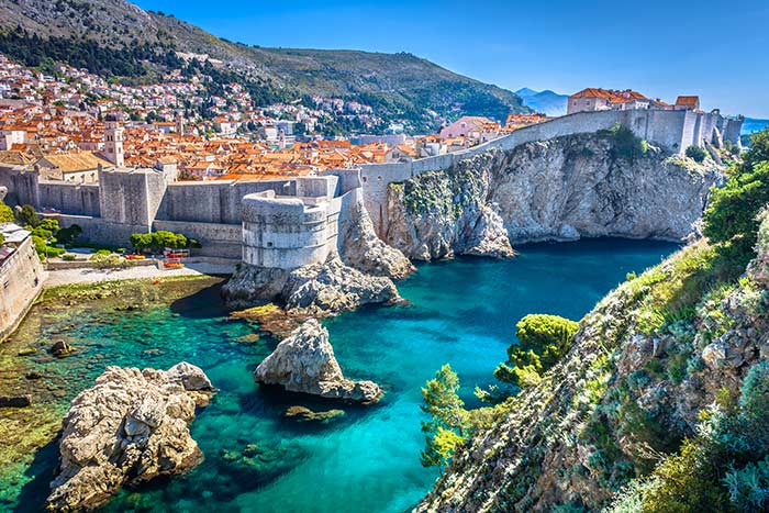 Croatia Family Multi-Adventure Tour - 20s & Beyond | Backroads