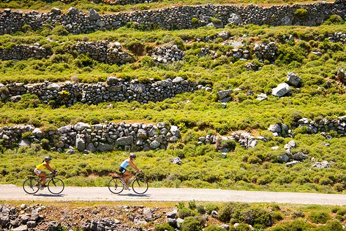 Santorini & Crete Family Multi-Adventure Tour - 20s & Beyond | Backroads