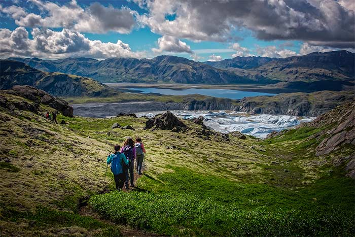 Iceland Family Multi-Adventure Tour - 20s & Beyond | Backroads