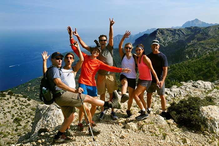 Spain's Mallorca Family Multi-Adventure Tour – 20s & Beyond | Backroads