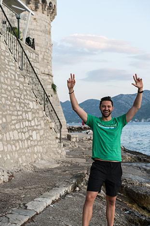Croatia's Dalmatian Coast to Montenegro Family Multi-Adventure Tour - 20s & Beyond | Backroads