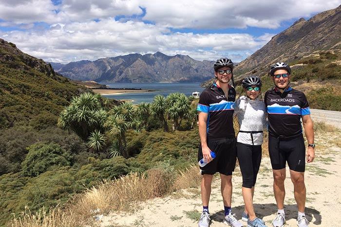 New Zealand Family Multi-Adventure Tour - 20s & Beyond   Backroads