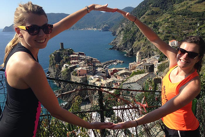 Backroads Cinque Terre & Tuscany Family Multi-Adventure Tour - Older Teens & 20s