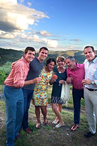Chianti Wine - Cinque Terre & Tuscany Family Multi-Adventure Tour - 20s & Beyond
