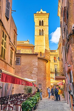 Sardinia & Corsica Family Multi-Adventure Tour - 20s & Beyond | Backroads