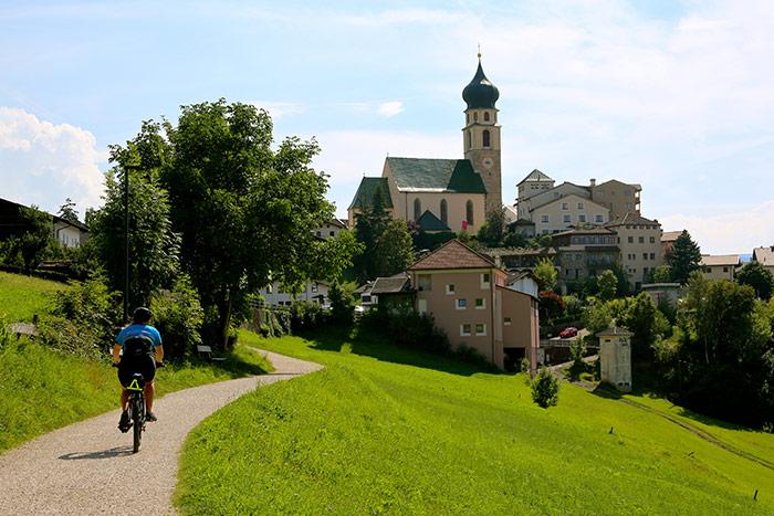 Biking - Dolomites Family Multi-Adventure Tour - 20s & Beyond