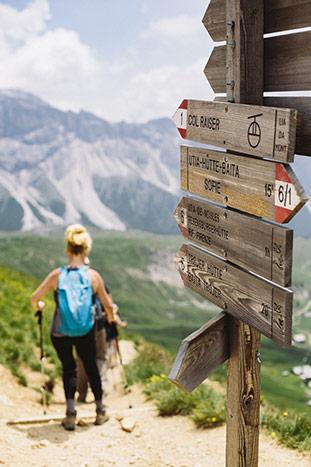 Hiking - Dolomites Family Multi-Adventure Tour - 20s & Beyond