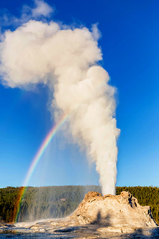 Big Sky Country, Yellowstone & Tetons Family Multi-Adventure Tour – Older Teens & 20s