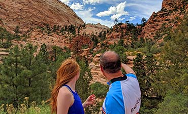 Bryce & Zion Family Bike Tour - 20s & Beyond | Backroads