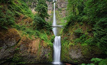 Columbia River Gorge & Willamette Valley Family Bike Tour - 20s & Beyond   Backroads