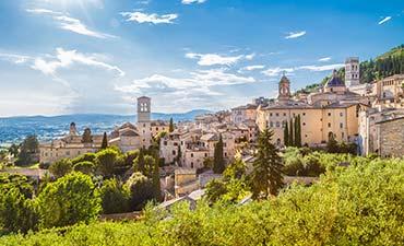 Umbria & Le Marche Family Bike Tour - 20s & Beyond | Backroads