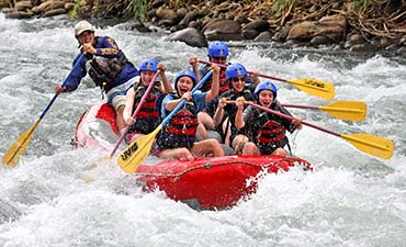 Costa Rica Family Multi-Adventure Tour - 20s & Beyond | Backroads