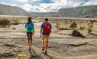Hawaii's Big Island Family Multi-Adventure Tour - 20s & Beyond | Backroads