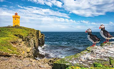 Iceland Family Multi-Adventure Tour - 20s & Beyond   Backroads