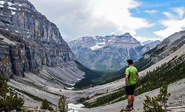 Undiscovered Canadian Rockies Family Multi-Adventure Tour - 20s & Beyond | Backroads