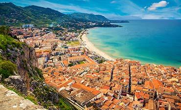 Sicily Family Multi-Adventure Tour - 20s & Beyond | Backroads