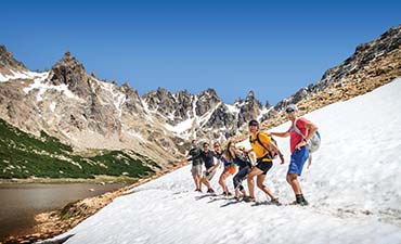 Patagonia Family Walking & Hiking Tour - 20s & Beyond | Backroads