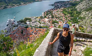 Croatia Family Walking & Hiking Tour - 20s & Beyond | Backroads
