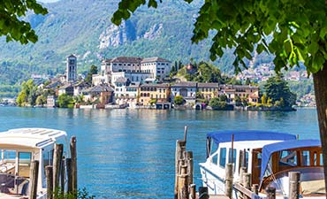 Italian Lakes Family Walking & Hiking Tour - 20s & Beyond | Backroads