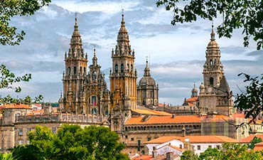A Taste of Camino de Santiago Family Walking & Hiking Tour - 20s & Beyond | Backroads