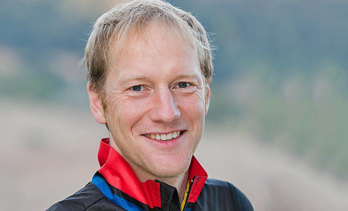 Michael Bernhard