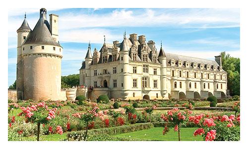 Loire Valley Family Biking Tours
