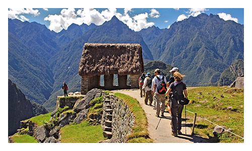 Peru Walking and Hiking Tour
