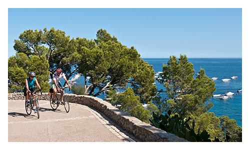 Pyrenees to Costa Brava Spain Bike Tour