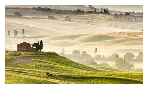Tuscany and Umbria Italy Bike Tour