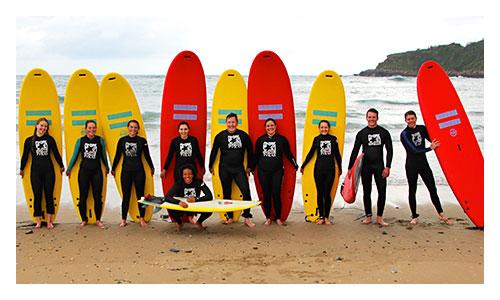Basque Country Multisport Tour