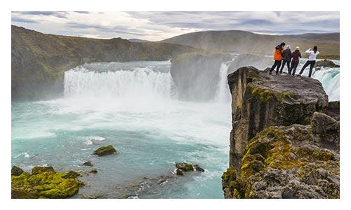 Iceland Walking and Hiking Tours