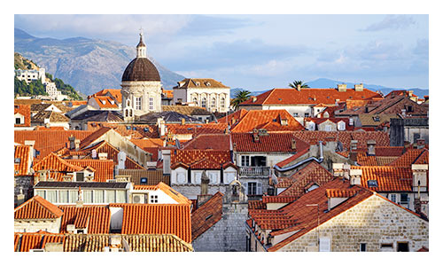 Dalmatian Coast Walking and Hiking Tours