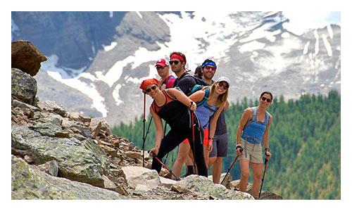 Canadian Rockies Multisport Tours