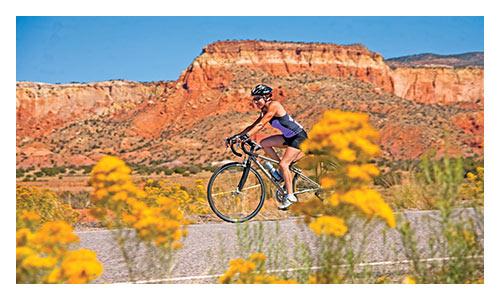 Santa Fe and Taos Bike Tours
