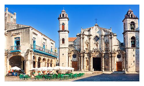 Cuba Multisport Tours
