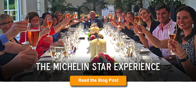The Michelin Star Experience